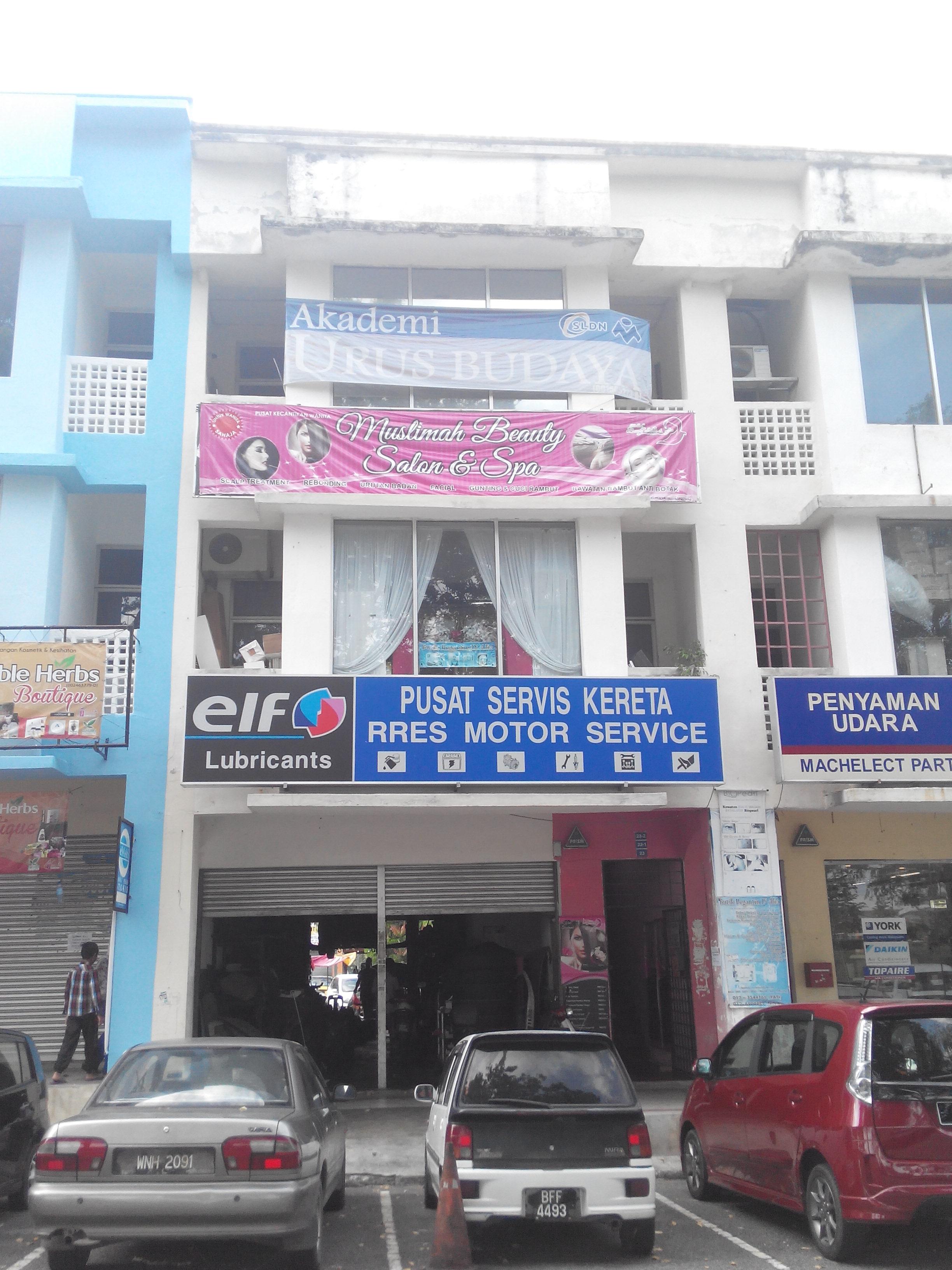 3 Tingkat, Shop Office, Bandar Sri Putra, Bangi, Selangor