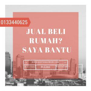 Ejen Hartanah Bangi Avenue Bandar Seri Putra & Bandar Bukit Mahkota