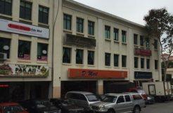 shop office presint 8 putrajaya