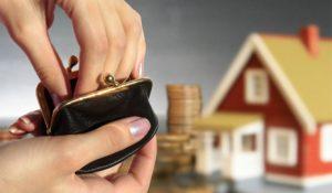 deposit beli rumah
