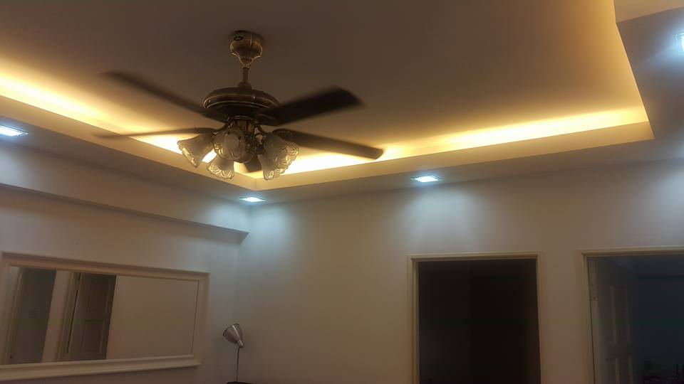 Spring Villa Apartment Ukay Perdana