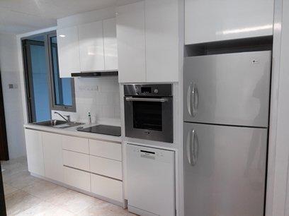Stonor Park KLCC View Kitchen 3