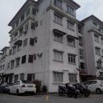 Apartment Seri Melati Bandar Seri Putra Bangi 2