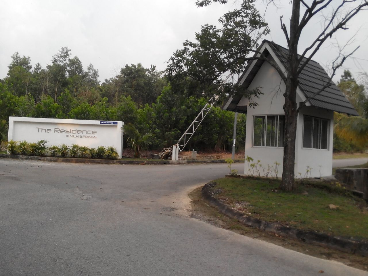 Bungalow Lot Nilai Spring Villa Nilai Non Bumi Lot Freehold