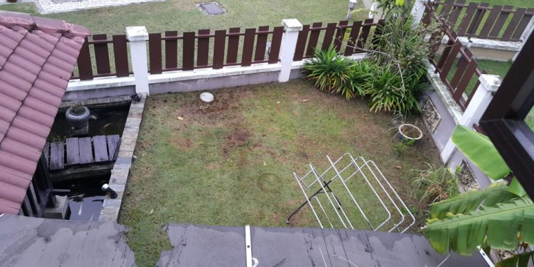 Semi D Tinta Alam Impian Shah Alam 6