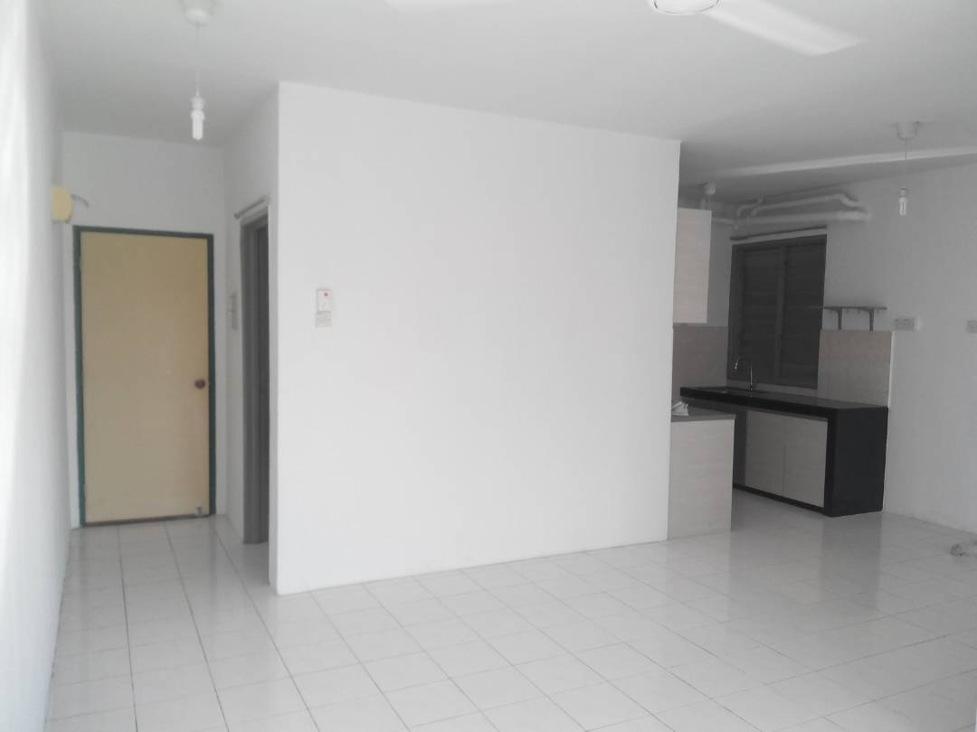 Apartment Vista Pinggiran Seri Kembangan 1