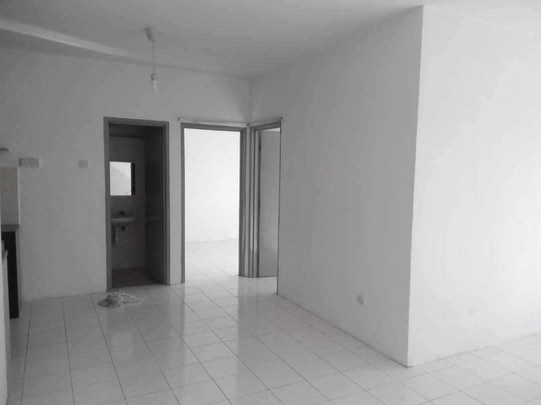 Apartment Vista Pinggiran Seri Kembangan 2