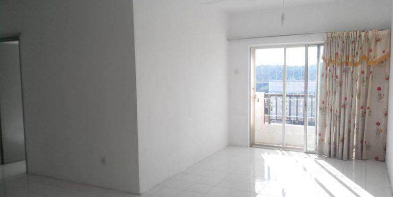 Apartment Vista Pinggiran Seri Kembangan 4