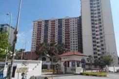 Apartment Vista Pinggiran Seri Kembangan
