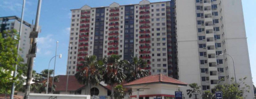 Apartment Vista Pinggiran Seri Kembangan 6