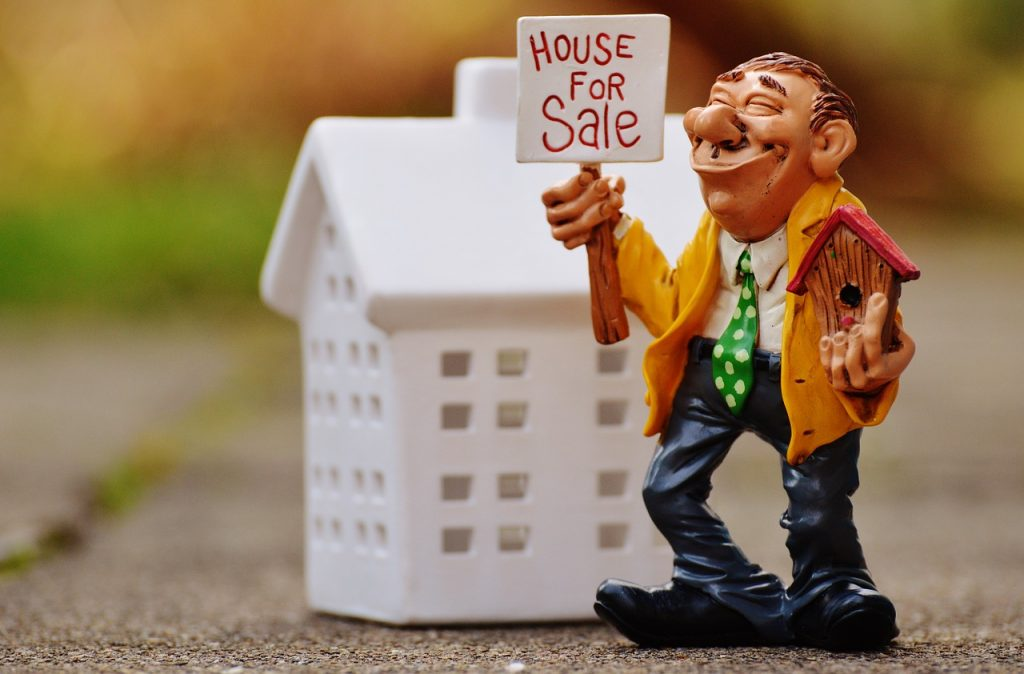 Panduan Jual Rumah Dengan Khidmat Ejen Hartanah