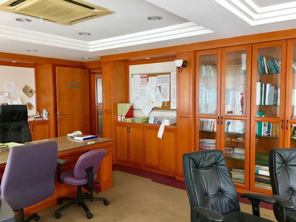 Office in Damansara Perdana Business Centre Petaling Jaya Selangor
