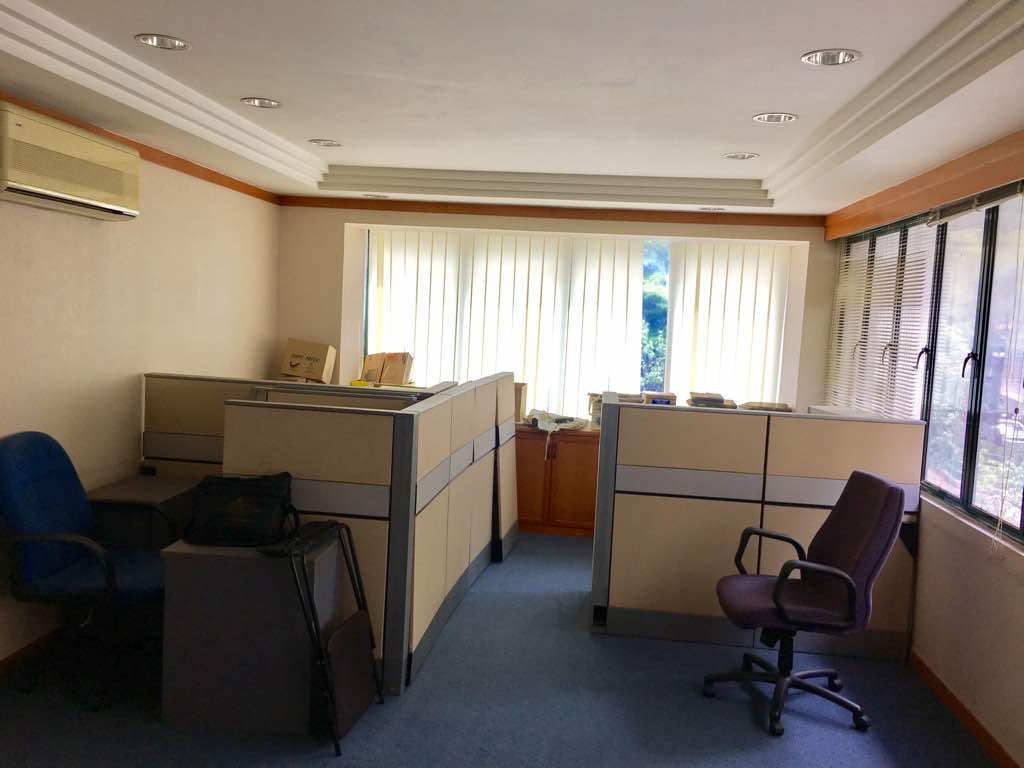 Ofis Damansara Perdana Business Centre 3