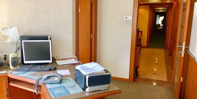 Ofis Damansara Perdana Business Centre